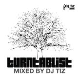 디제이티즈 (DJ Tiz) MixTape - [Turntablist]