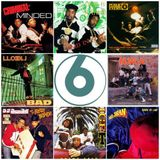 BobaFatt - 1987 Hip Hop Mix - 2017.08.05