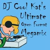 Ultimate Open Format Megamix by DJ Cool Kat