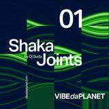 Dj Surfa - ShakaJoints Funk Vibes 2019