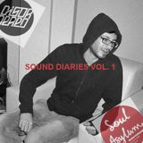 sound diaries vol.1