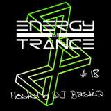 Energy of Trance - hosted by DJ BastiQ - EoTrance #18