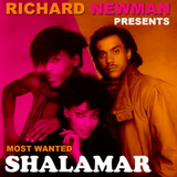 Most Wanted Shalamar