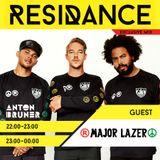 Major Lazer - ResiDANCE #124