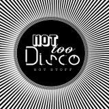 Not Too Disco October 2012 Mix