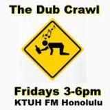 The Friday Dub Crawl with DJ Monkey January 9th 2015