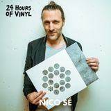 Nico Sé - 24 Hours of Vinyl (19th Edition)