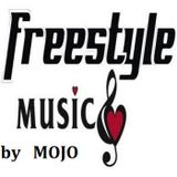 MOJO's FREESTYLE 80's MIX