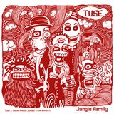TUSE_jungle family_promomix2011