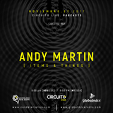 ANDY MARTIN. CIRCUITO LIVE 007. Global Mixx Radio. Candelaria Live