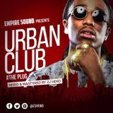 Urban_Club [The Plug 2017] @ZJHENO