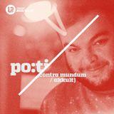 UP Podcast #76 - Po:ti (Contra Mundum / Akkult)