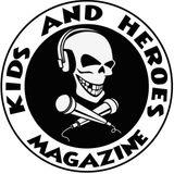 O Casey, Pennywise, I Am Pentagon či Aerodrome Festivalu v Kids and Heroes