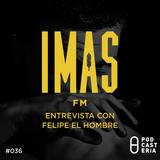 IMAS FM No. 36 - Felipe el Hombre