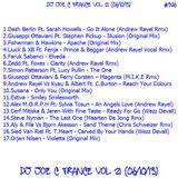 326.Dj Joe Craig - Trance Vol 21 (134 Edition) (06.10.13)