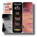 Jedz Devine Online TheRock926 - 21st Mar 2019  Independent Soul Grooves