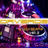 Daveros - Clubland 2017 (Vol. 2.)