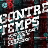 CONTRE TEMPS FESTIVAL 2014 DEMO HOUSE  MIX