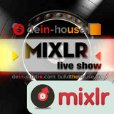 dein-house; The Beat goes on, Tom Credible Live at 4. Akt