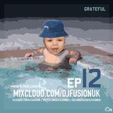 #MonthlyMixcloudMix EP12