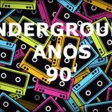 Dj Yann - Underground anos 90 part II