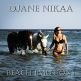 DJane Nikaa - Beach Emotions