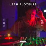 XLR8R Podcast 606: Leah Floyeurs