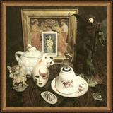 The Ephemeral Man's Teapot 2 - Atmosphere insomniac