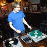 DJ KX at Liverpool Bar (25.10.13)