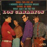 LOS CANARIOS Su Ep francés (Jag, 1968)