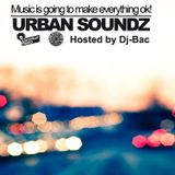 Urban Soundz @ Cannibal Radio by dj-bac