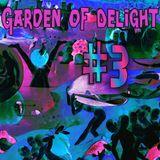 Garden Of Delight #3