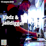 Jaildigger @ bunker.live - 2018-03-11 - techno