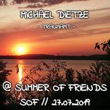 Traumamt @ Summer of Friends 2019 by Michael Dietze