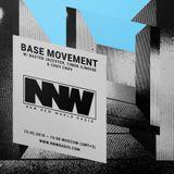Base Movement w/ Baster Jazzster, Timur Ilinoise & Chuy Chuy - 10th February 2018