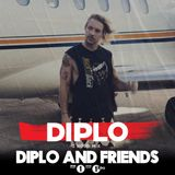 Diplo - Diplo & Friends, 21/07/18