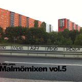 L-Wiz - Malmömixen vol.5