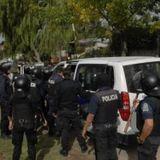 YoTeLoDije: denuncian abuso policial en la 12 contra una adolescente.