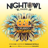 Stream: Night Owl Radio 063 ft. EDC Orlando 2016 Mega-Mix