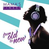 Robin Hype - Mama's Finest / from old to new (Motown, Ghetto Funk, Reggae, Pop)