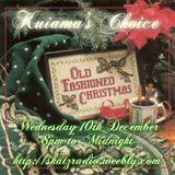 Kuiama's Choice - An Old Fashioned Christmas