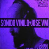 #S06E35 SONIDO VINILO con JOSE VM [07Jun2018]