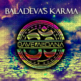 Baladeva's Karma - Mixed by Dave Aldana