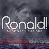Subbass Sessions - Deep Techstep (2013-11-01)