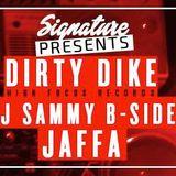 Live @ Buffalo 31/07/14 (Dirty Dike Support Set)
