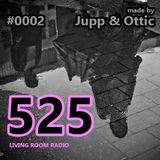 525 - #0002 - Living Room Radio - Made by Jupp & Ottic
