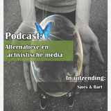 Alternatieve en activistische media