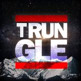 This is Trungle - Criss Hathaway - Live @ Rdu  2014  - South Side Trunglist Massive Nz
