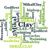 Mikal Clay Easy R&B Work Mix (Grown Folks Style)