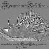 'Recursive Olethros'  [Greek Heavy Underground 2017 - Vol. 1]